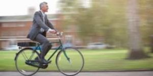 World Bicycle Day Benefits