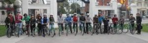 World Bicycle Day Activities