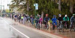 World Bicycle Day celebrations