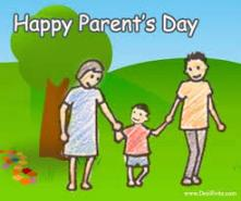 parents day activities