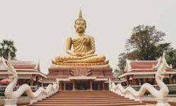 Vesak Day or Buddha Day/ Full Moon Day