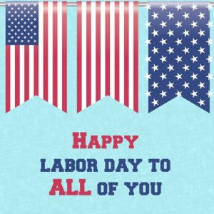 Labor Day USA