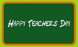 World Teacher S Day Date Theme History Facts Speech Importance Activities