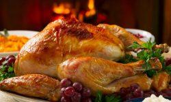 Thanksgiving Day USA 2020