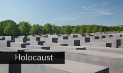 International Holocaust Remembrance Day 2021