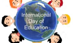 International Day of Education 2021