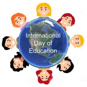 International Day of Education