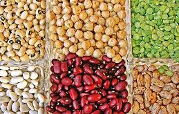International Day of Pulses