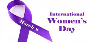 International Women's Day 2021 color