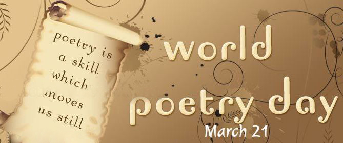 World Poetry Day 2021 : Purpose, Activities, History, Importance
