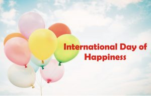 Happiness Day Quotes