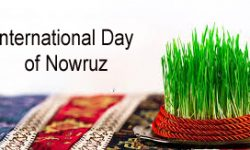 International Day of Nowruz 2021