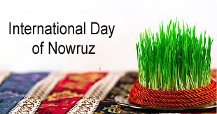 International Day of Nowruz images