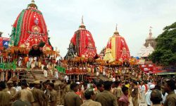 Jagannath Rath Yatra 2021 Dates and Rituals