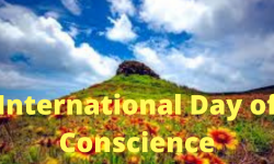 International Day of Conscience 2021, Theme, Description, History, Quotes and Activities
