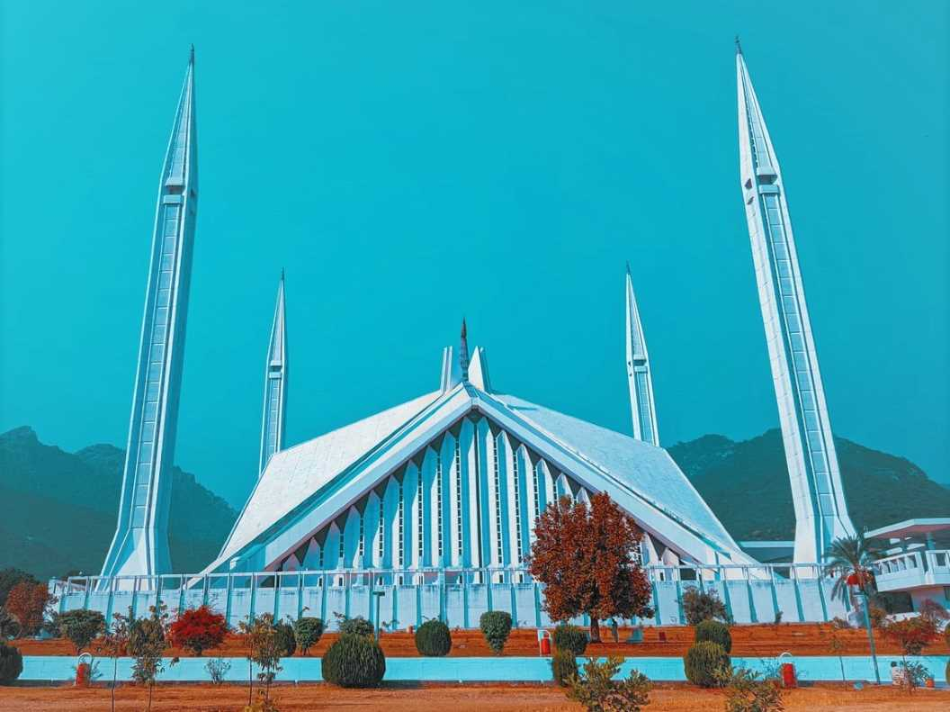 pakistan public holidays 2021