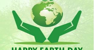 international earth day