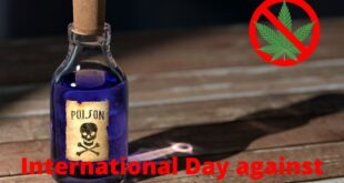 International Day against Drugs