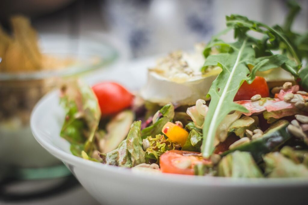 national caesar salad day 2021
