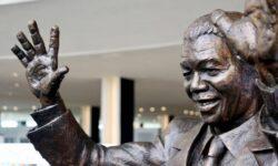 International Nelson Mandela Day 2021