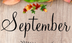 Special Days in September 2021