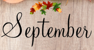 Special Days in September
